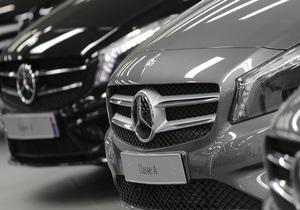 Mercedes, которому не нужен будет водитель, пообещали создать к 2020 году