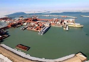 Китай вошел в нефтяной мегапроект Кашаган в Казахстане