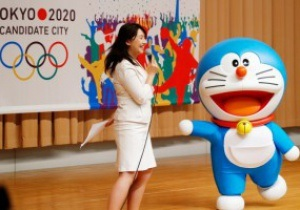 Боротьба включена в програму Олімпіади 2020