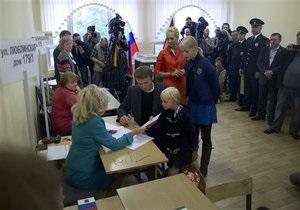 В Москве задержан хулиган,  заминировавший  избирательный участок