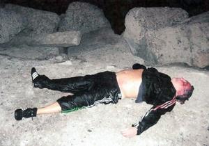 новости Мариуполя - В Мариуполе на пляже застрелили мужчину