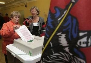 Новости России - выборы мэра Москвы: На выборах мэра Москвы ожидается явка на уровне 50%