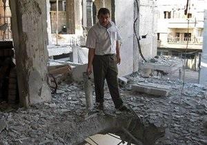 Война в Сирии: В Сирию отправился самолет МЧС РФ, который намерен вывезти из страны россиян и граждан СНГ