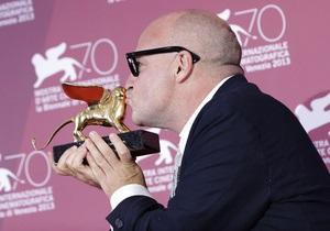 Венецианский кинофестиваль - Золотой лев достался Джанфранко Росси