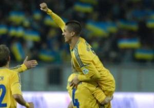 Хачериди установил уникальное для сборной Украины достижение
