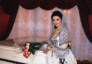 Абдуллина - Директор Нацоперы об Абдуллиной: Точка в ее творчестве, скорее всего, уже поставлена