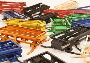 Американцы собирают деньги на выпуск дешевого оригами-робота