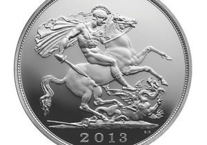 Вестник инфляции. Британия выпускает монету в честь принца Уильяма