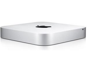 Обзор Apple Mac mini