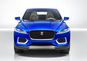 В интернете появились фотографии первого кроссовера Jaguar