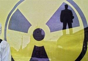 Россия обратилась к МАГАТЭ с просьбой оценить ядерные риски удара по Сирии