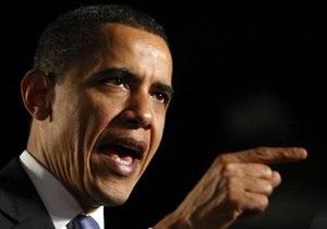 Обращение Обамы к нации по ситуации вокруг Сирии еще не готово