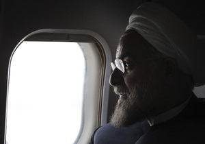 Иран открестился от поздравления евреев с Новым годом в Twitter от имени Рухани