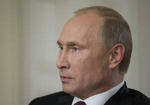 Успокаиваться рано: Путин опасается острого рецидива кризиса