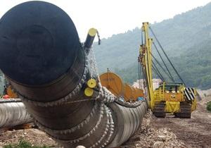 Москва приблизилась к желанному газовому контракту с Пекином, зовет китайцев бурить Сибирь