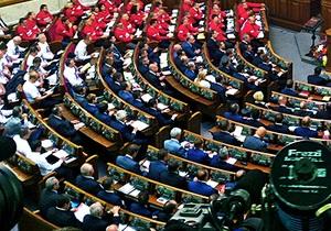 Депутаты не могут достичь консенсуса по дате выборов в проблемных округах