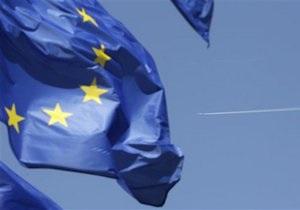 Украина ЕС - евроинтеграция - По наклонной. Показатели Украины в рейтинге евроинтеграции продолжают снижаться - Ъ