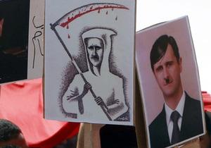 СМИ: ЛАГ и 7 стран ЕС поддерживают удар по Сирии без мандата ООН