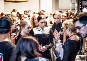 Одежду от украинских дизайнеров покажут на London Fashion Week