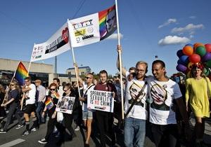 Корреспондент: Не гей, слов яни. Російська влада створює новий образ ворога для громадян – секс-меншини