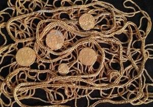 В США семья обнаружила у побережья Флориды сундук с испанским золотом
