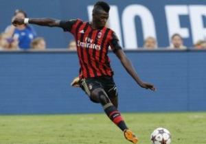 Нападающий Милана остался без Лиги чемпионов из-за ошибки директора