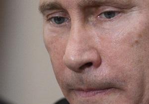 Путин: Киеву лучше договариваться с ЕС только с Таможенным союзом