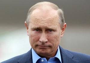 Путин уверен, что Украина будет процветать только вместе с Россией: Потому что мы - один народ