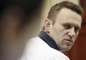 Навальный переадресовал Собянину обвинения в осквернении московских памятников