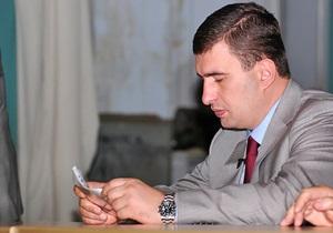 В четверг Высший админсуд может лишить мандата скандального регионала