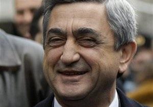 Еще одна страна решила вступить в Таможенный союз - армения