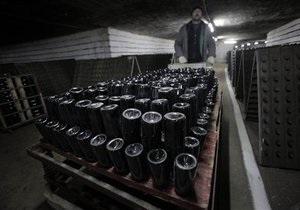 Онищенко угрожает Молдове запретом на ввоз вин, обеспокоившись наличием в Грузии военной лаборатории США