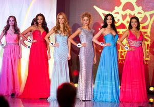 Завтра в Киеве выберут Мисс Украина Вселенная - 2013