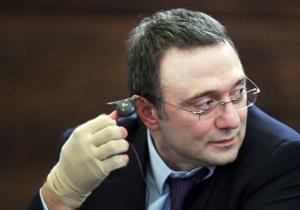 Интерпол объявил Сулеймана Керимова в международный розыск - МВД Беларуси