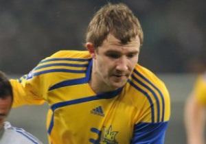 Травмированные защитники сборной Украины тренируются в общей группе