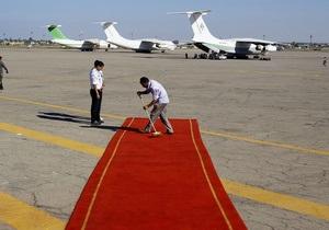 Королевские иорданские авиалинии: Самолет в Триполи не был захвачен