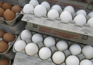 И целого мяса мало. Украина запретила ввоз из Беларуси молочных товаров и яиц