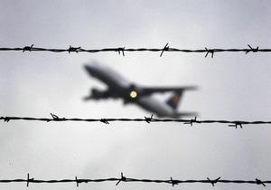 В Ливии захватили самолет Королевских иорданских авиалиний