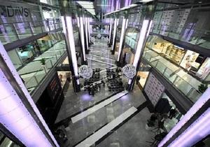 В Москве установят 50-метровую вешалку