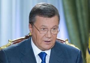 Frankfurter Rundschau: Янукович играет в странные игры