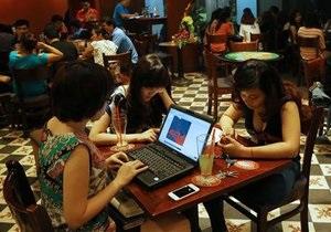Вьетнам запретил обсуждать политику в блогах