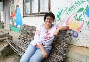Корреспондент: Хаты с краю. Украинцы открывают для себя прелести зеленого туризма
