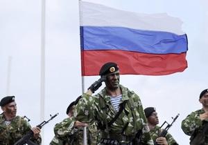 Россия усиливает разведку возле побережья Сирии