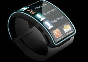 Фитнес в интернете. Какими будут  умные  часы Samsung Galaxy Gear