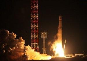Новости науки - новости космоса: Украинская ракета Зенит успешно вывела на ориту израильский спутник связи