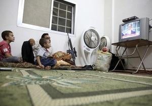 Обама направил в Конгресс проект резолюции по Сирии