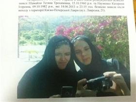 похищение монахинь - новости Киева - Новости Украины - Одного из похитителей киевских монахинь оставили под стражей
