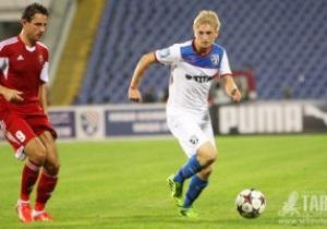 Таврия впервые побеждает в чемпионате Украины
