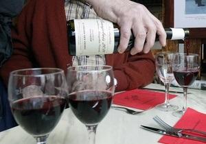 Бокал вина в день существенно снижает риск развития депрессии - ученые