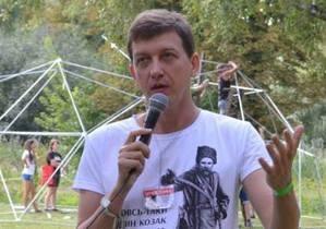 Последняя баррикада - Доний - Новости Украины - литературные чтения - Кременчуг и Прилуки: Поэтов Последней баррикады не пустили в подростковую колонию